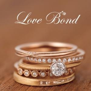 "【GRACIS札幌駅前店】Love Bond""Special Love Diamond"""