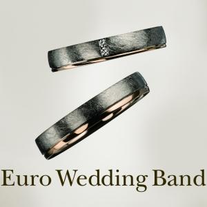 【GRACIS札幌駅前店】Euro Wedding Band