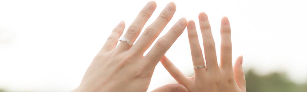 結婚指輪一覧