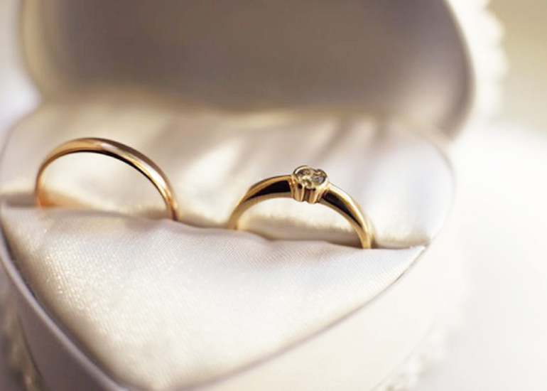 MARRIAGE RING イメージ