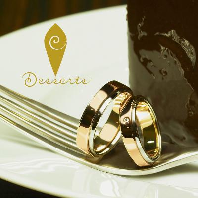 デザート(Desserts)
