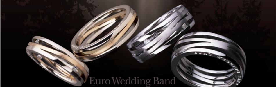 EURO WEDDING BAND(ユーロウェディングバンド)