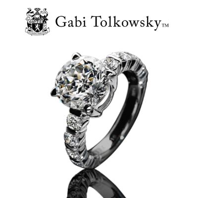 ガビ トルコフスキー