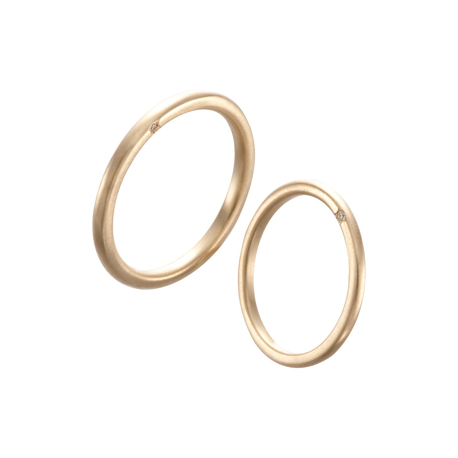 結婚指輪のオネスティリング