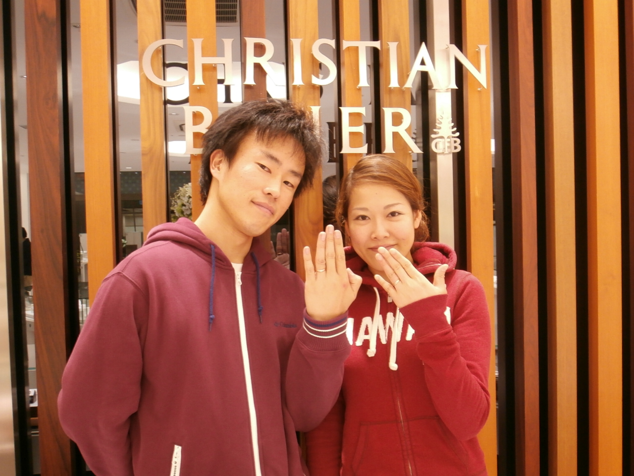 GRACIS 札幌駅前店 Y