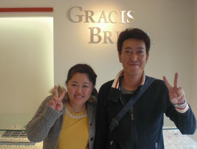 GRACIS 旭川店 M