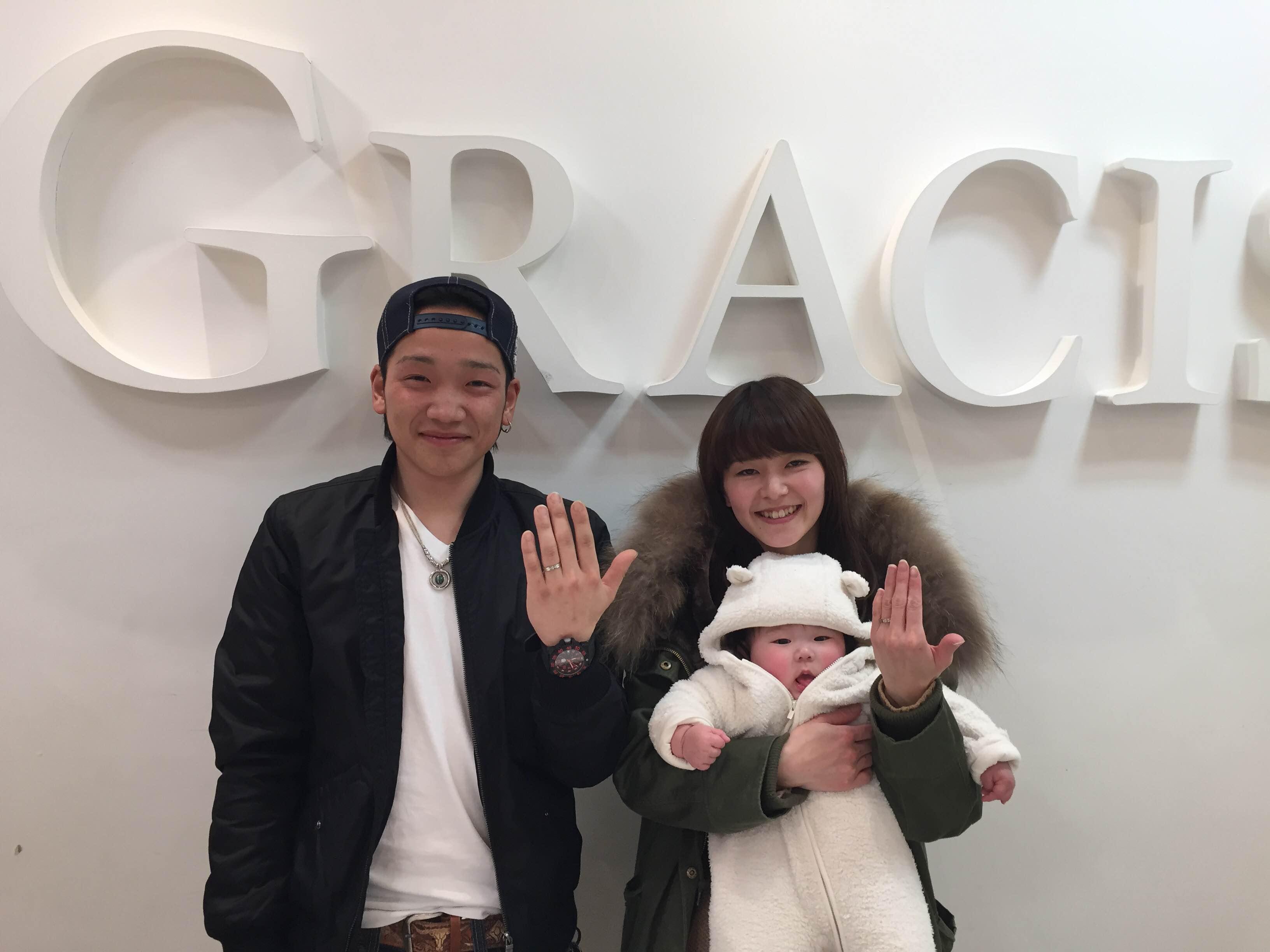 GRACIS 小樽店 F