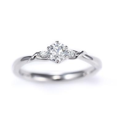 婚約指輪のLien リアン