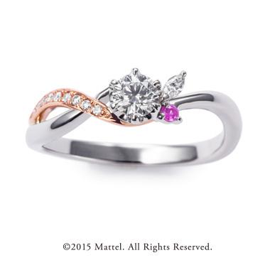 婚約指輪のメロディー