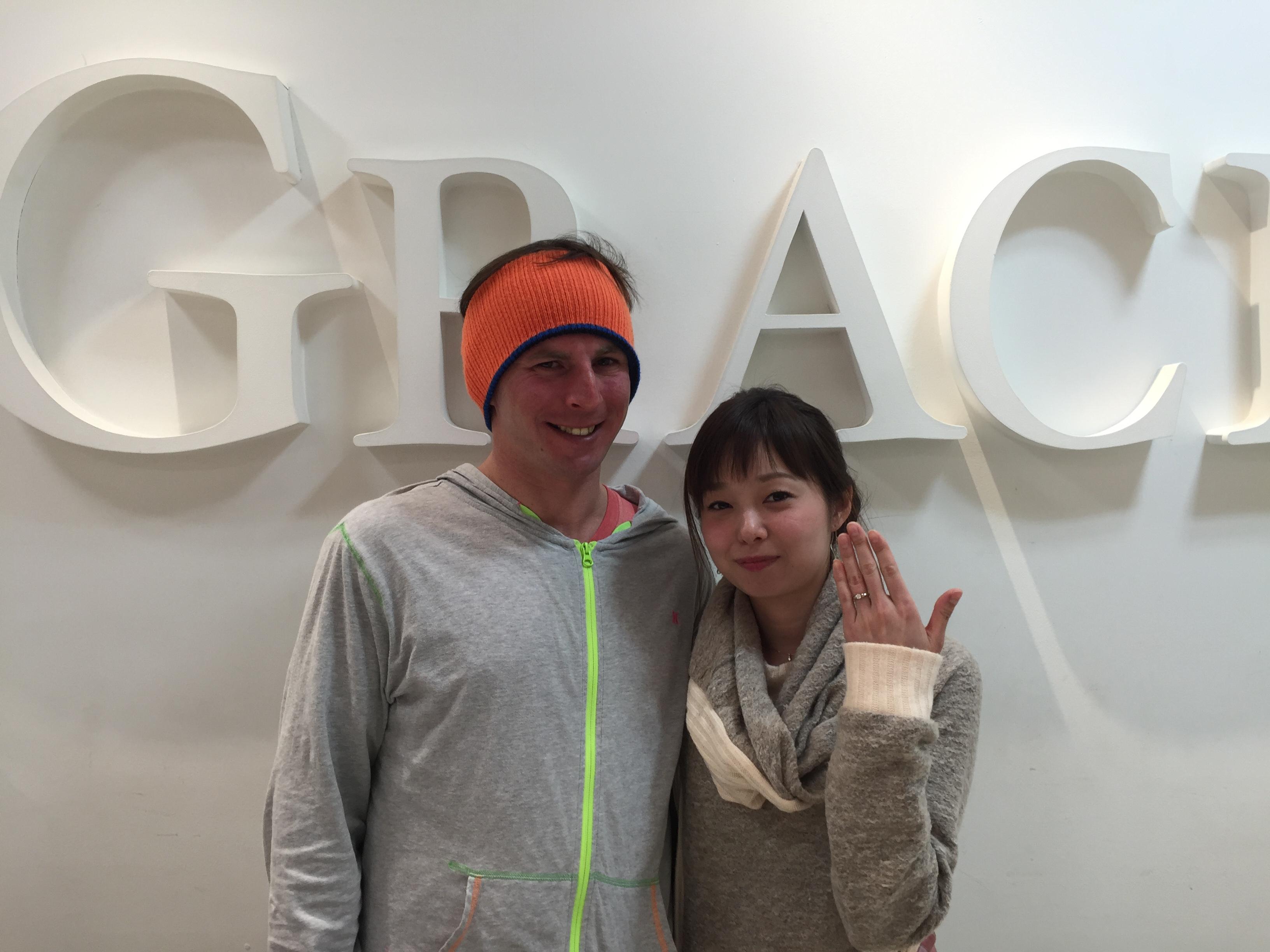 GRACIS 小樽店 O