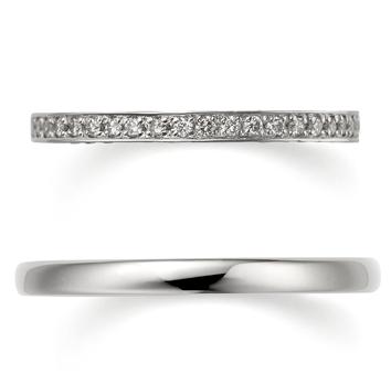 アンティーク 結婚指輪のピピ