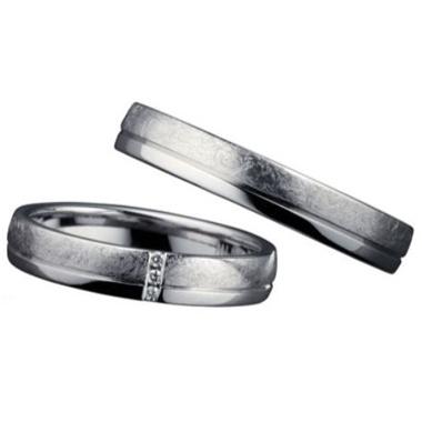 シンプル,個性的 結婚指輪のho28462/3.5-ho4/28462/3.5