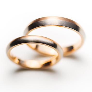 フェミニン 結婚指輪のZuccotto