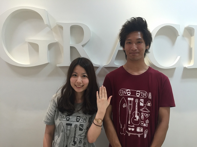 GRACIS 小樽店 T