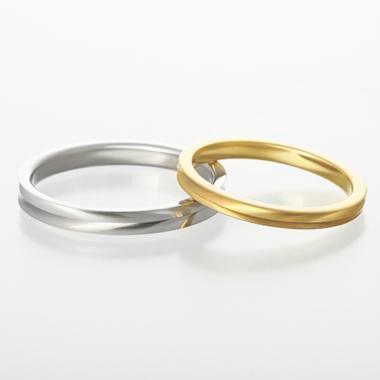 結婚指輪のaccord