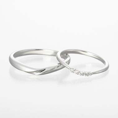 結婚指輪のcita