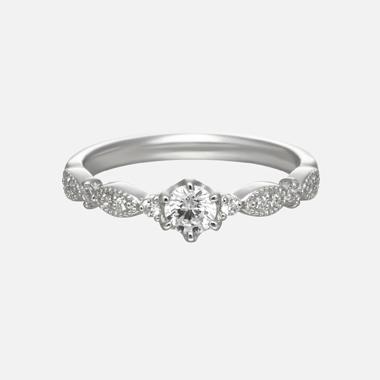 婚約指輪のgrand merci