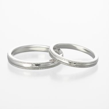 結婚指輪のgrand merci