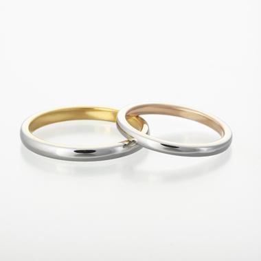 結婚指輪のmite
