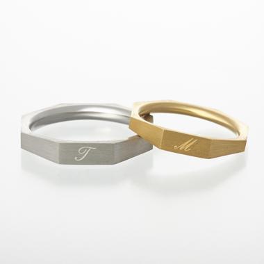 結婚指輪のprimole