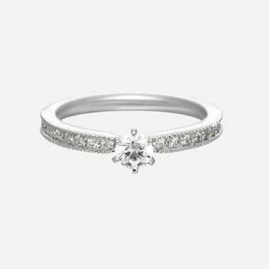婚約指輪のschon