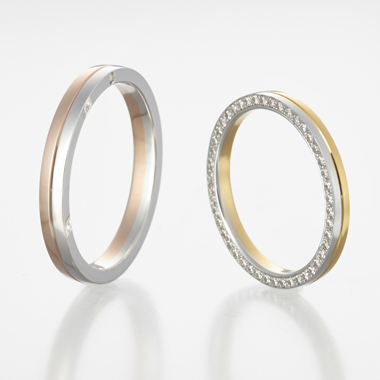 結婚指輪のvita