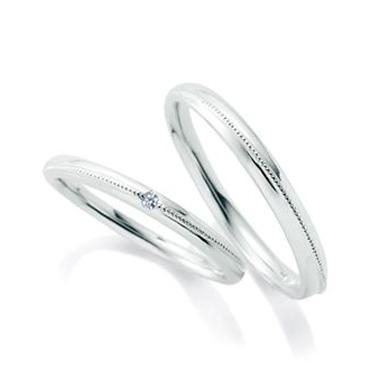 結婚指輪のリアン
