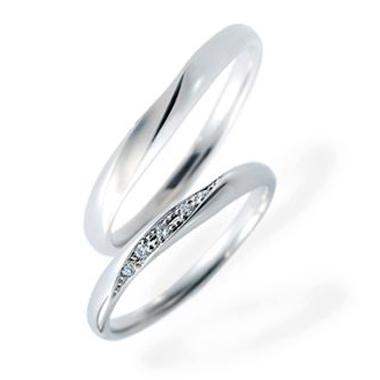 結婚指輪のプラージュ