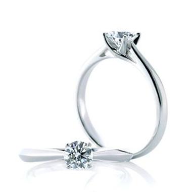 婚約指輪のオリエンタルビューティー