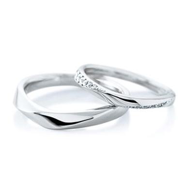 結婚指輪のノエル