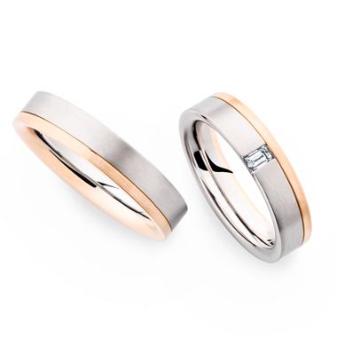 個性的 結婚指輪の241400_273829