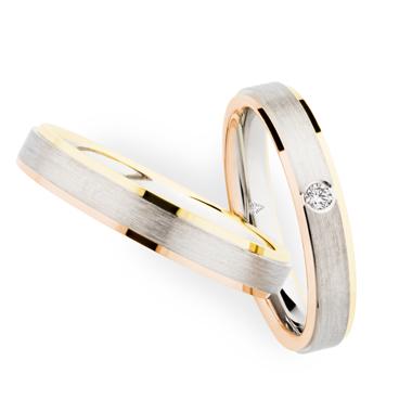 個性的 結婚指輪の241473_274006