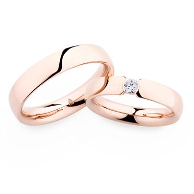 個性的 結婚指輪の241504_270968