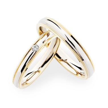 個性的 結婚指輪の241628_274370