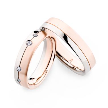 個性的 結婚指輪の244661_274040