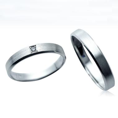 シンプル 結婚指輪のSP-799/SP-797