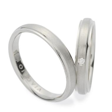 シンプル 結婚指輪のVA1102E/VA01200E