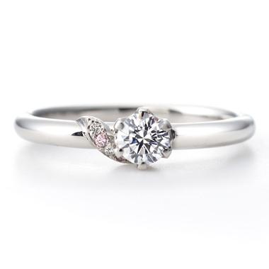 婚約指輪のエスペランサ