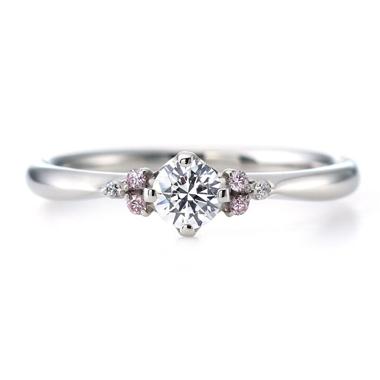 婚約指輪のエステラ