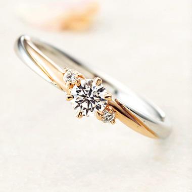 アンティーク 婚約指輪のCherir