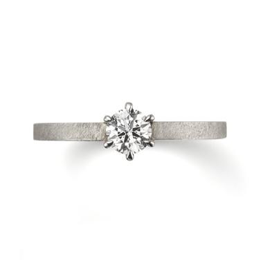 アンティーク 婚約指輪のアダージョ