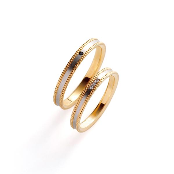 フェミニン 結婚指輪のcerca