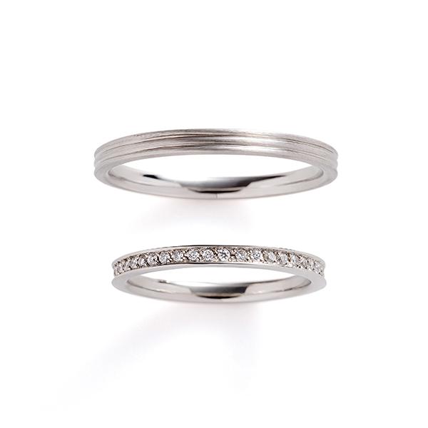 結婚指輪のsolco