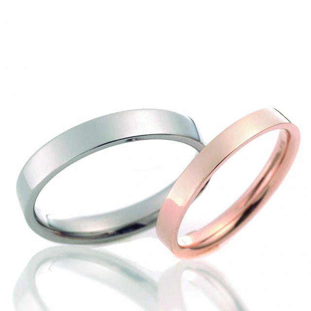 結婚指輪のムクノワ