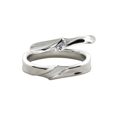 結婚指輪のプルミエール