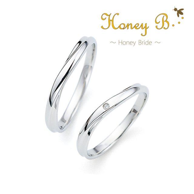 シンプル 結婚指輪のApple