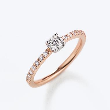 婚約指輪のframboise