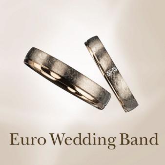 大好評!! Euro Wedding Band プラチナキャンペーン!!