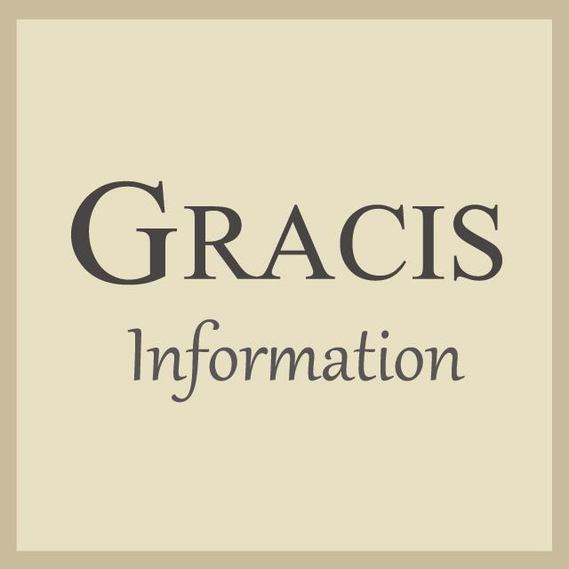 GRACIS BRIDAL FAIR 情報