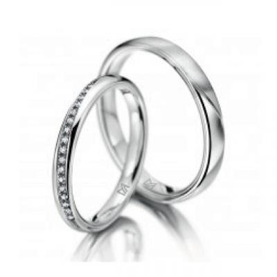 シンプル 結婚指輪のファンタスティックス - 122 - 131D